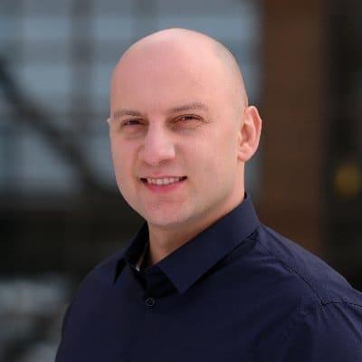 Tigran Petrosyan CEO SuperAnnotate